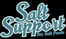 Salt Support logo