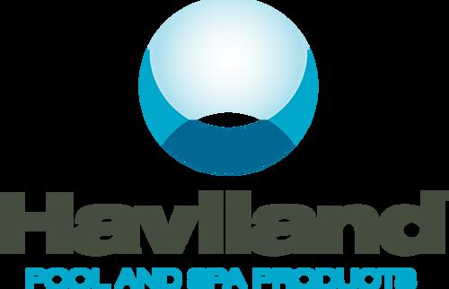 Haviland Pool and Spa logo