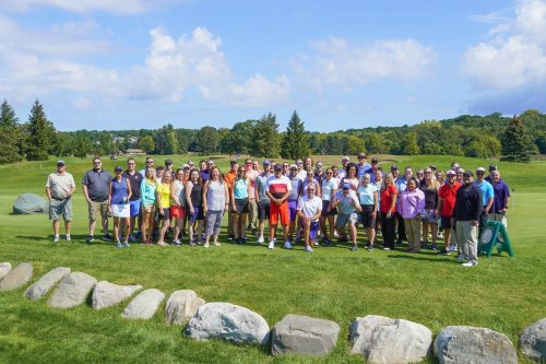 Haviland Golf Outing