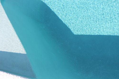 Pool edge background