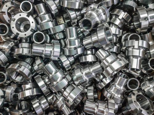 Electroless Nickel on metal