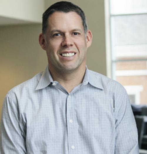 Headshot of Jeff Hammersmith, Baleco's general manager