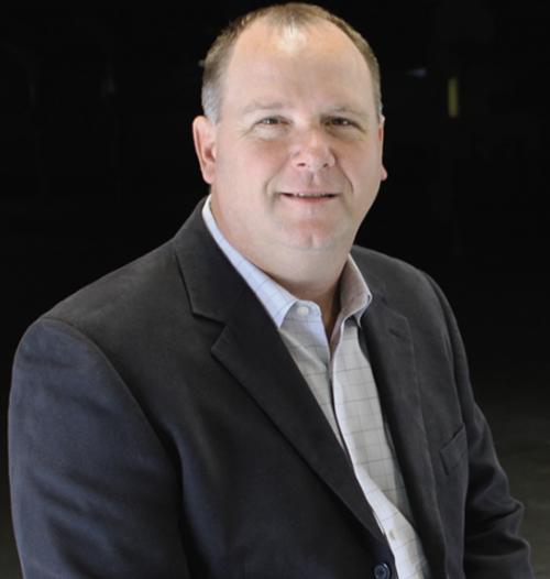 Headshot of Rob Pawson, VP of Haviland Products Company
