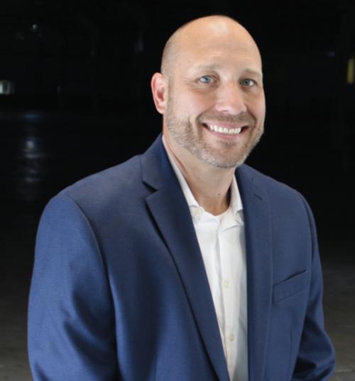 Headshot of Dave O'Brien, VP of Haviland Pool & Spa Products